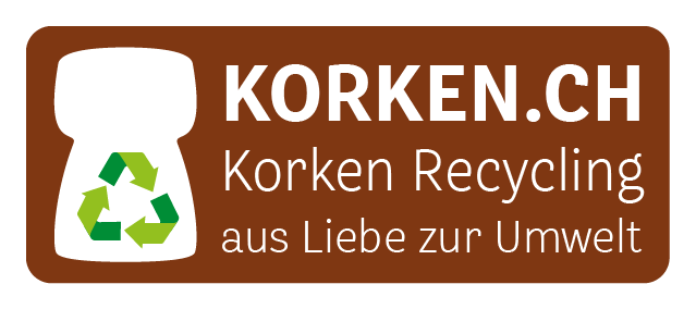 Korken Recycling